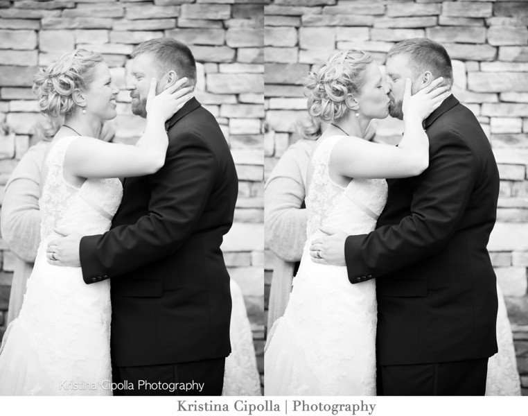 Kristina Cipolla Photography - St. Louis Wedding Photographer - Mad Art Gallery - Wedding Reception