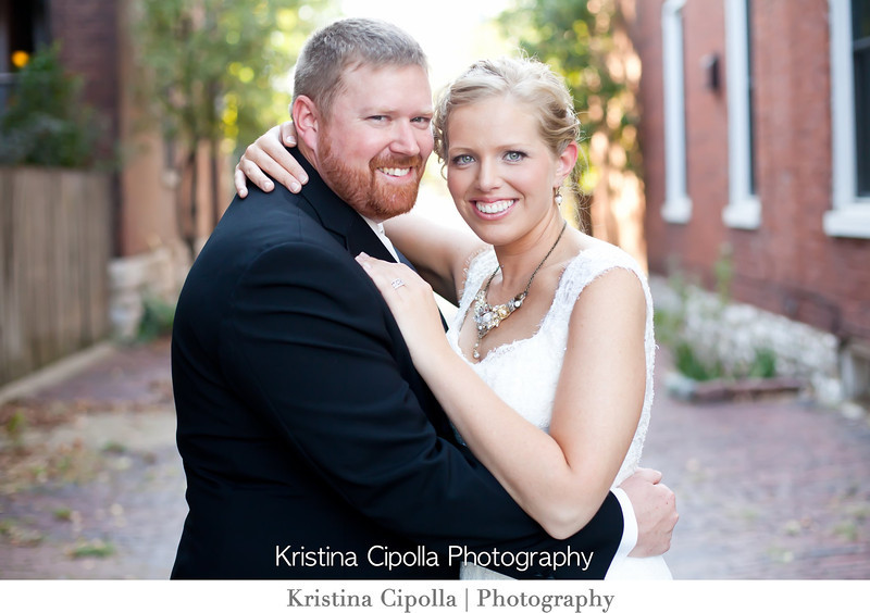 Kristina Cipolla Photography - St. Louis Wedding Photographer - Photography